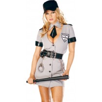 CORRECTIONS OFFICER 1X 2X