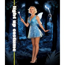 TRUE BLUE FAIRY EXTRA LARGE