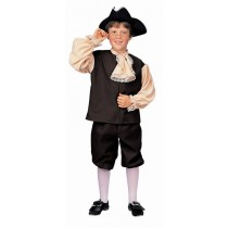 COLONIAL BOY CHILD LARGE