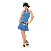 BETTY ADULT COSTUME SMALL