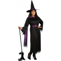 WITCH FULL CUT COSTUME 16-20