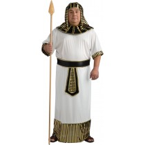 PHAROAH ADULT COSTUME 44-52