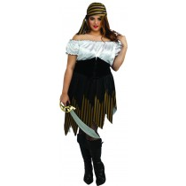 BUCCANEER GIRL ADULT 16-20