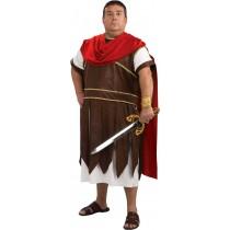 GREEK WARRIOR ADULT 44-52