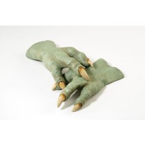 YODA HANDS ADULT SIZE