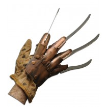 FREDDY GLOVE METAL DLX