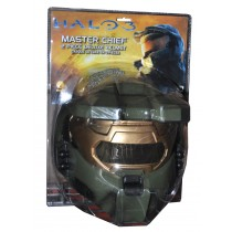 HALO 3 2PC VACUFORM MASK