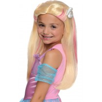 BARBIE MERMAID WIG