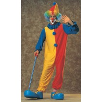 CLOWN COSTUME ADULT