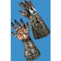 PREDATOR HANDS