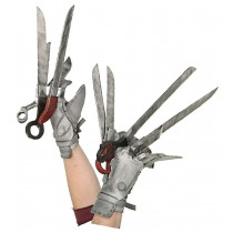 EDWARD SCISSORHANDS DLX GLOVES