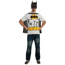BATMAN SHIRT LARGE