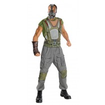 BATMAN BANE ADULT MD