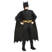 BATMAN DELUXE CHILD LARGE