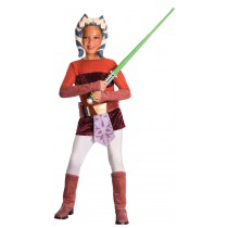 AHSOKA DLX CHILD LARGE