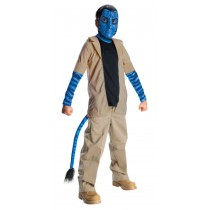 AVATAR JAKE SULLEY CHILD LARGE