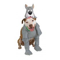 ASTRO PET COSTUME SMALL