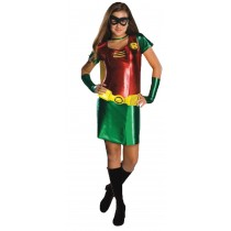 BATMAN ROBIN TWEEN MEDIUM