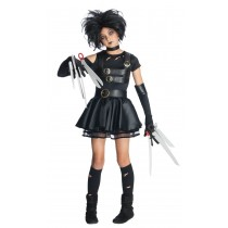 MISS SCISSORHANDS TWEEN MED