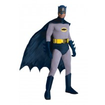 BATMAN COMIC ADULT GRAND HERIT