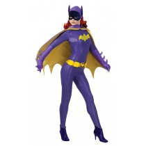 BATGIRL GRAND HERITAGE ADULT L