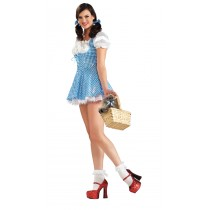 DOROTHY ADULT SEQUIN MEDIUM