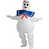 GHOSTBUSTER INFLATABLE