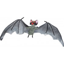 ANIMATED BAT 59 INCH