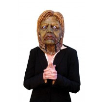 HILLARY FROM THE BLACK LAGOON