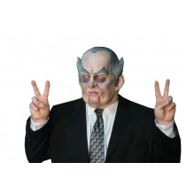 COUNT NIXON MASK LATEX