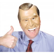 BUSH JR HALF MASK