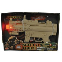 SPECIAL FORCE MP5 RIFLE