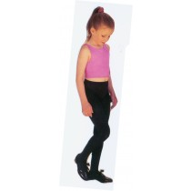 TIGHTS CHILD GREEN LRG 7 TO 10