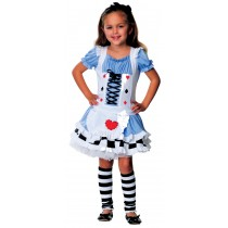 ALICE LARGE CHILD 10-12