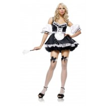 FRENCH MAID LARGE