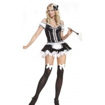 FRENCH MAID 2 PC X LARGE