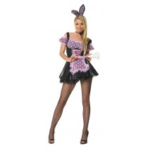 BUNNY FRENCH MAID MED LG