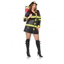FIRE WOMAN 1X-2X