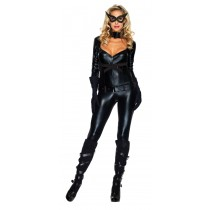 CAT GIRL LARGE ADULT 12-14