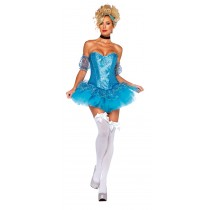 CINDERELLA LARGE ADULT 12-14