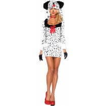 DOTTY DALMATIAN ADULT MD-LG