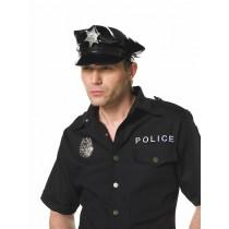 COP HAT MALE