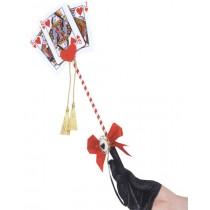 CARD CROP