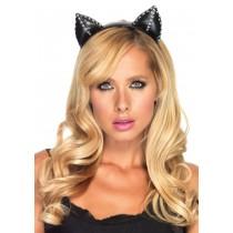 CAT EARS STITCH