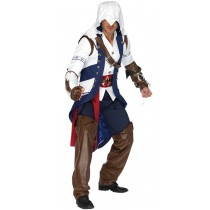 ASSASSINS CREED CONNOR AD MD L