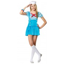 SAILOR MD-LG TEEN 12-14
