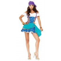 GYPSY PRINCESS TEEN MED-LARGE