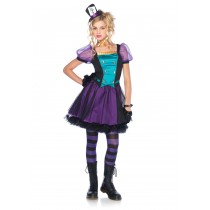 MISCHIEVOUS MAD HATTER JR M/L