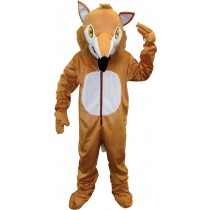 FOX MASCOT ADULT