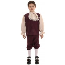 COLONIAL BOY LARGE